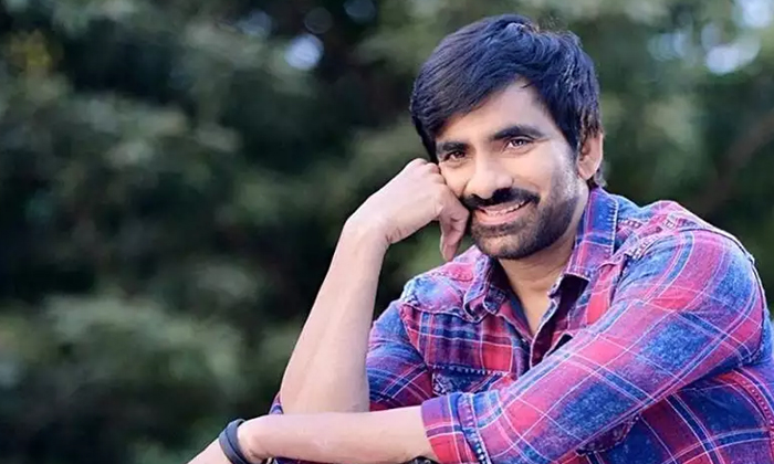 Anil Ravipudi And Raviteja Movie Rumors-TeluguStop.com