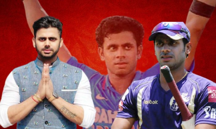 Bengal Cm Mamta Banerjee Bumper Offer To Former Cricketer Manoj Tiwari-TeluguStop.com