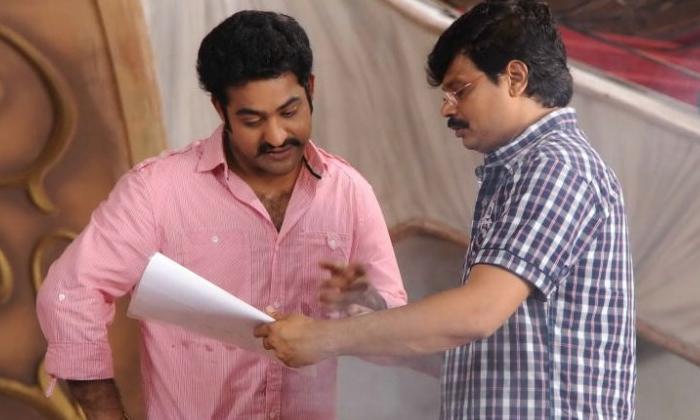Bhadra Movie Story Rejected By Ntr For No Dates Available-భద్ర సినిమాని అందుకే ఎన్టీఆర్ రెజెక్ట్ చేసాడట.. కానీ రవితేజ …-Latest News - Telugu-Telugu Tollywood Photo Image-TeluguStop.com