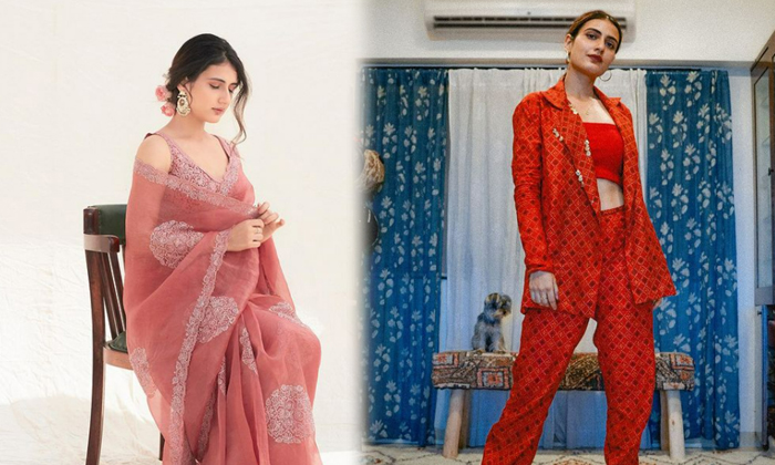 Bollywood Actress Fatima Sana Shaikh Spicy Images Gos To Viral - Telugu Actress Fatima Sana Shaikh Bollywood Hot Images High Resolution Photo