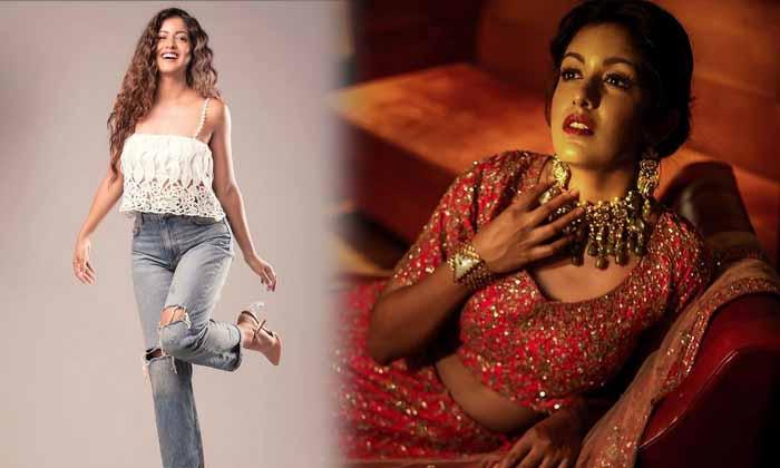 Bollywood Beauty Actress Ishita Dutta Sheth Stunning Poses-telugu Actress Hot Photos Bollywood Beauty Actress Ishita Dut High Resolution Photo