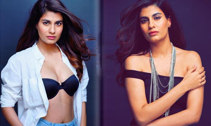Bollywood Beauty Actress Shreya Dhanwanthary Romantic Photoshoot-telugu Actress Hot Spicy Photos Bollywood Beauty Actres High Resolution Photo