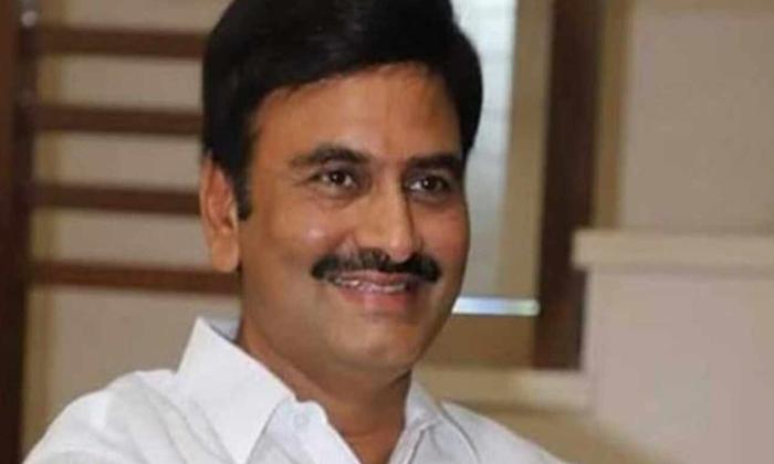 Ap Cid Arrested Mp Ragurama Krishnam Raju-TeluguStop.com
