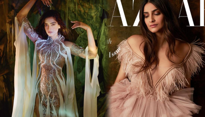 Check Out Actress Sonam Kapoor Hot And Sexy Pictures-సోనమ్ కపూర్ హాట్ ఫొటోస్-telugu Actress Hot Photos High Resolution Photo
