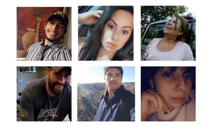 Colorado Mass Shooting Man Fires And Killed 6 Getting Angry With Lovers Invitation-దేవుడా: ప్రియురాలు పంపిన ఆహ్వానం నచ్చకపోవడంతో ఏకంగా 6 మందిని..-Latest News - Telugu-Telugu Tollywood Photo Image-TeluguStop.com