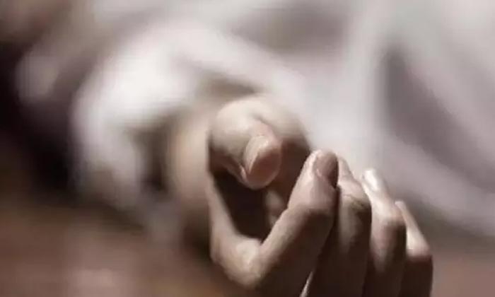 Muslim Brothers Held A Hindu Woman Coronavirus Patient Funeral-TeluguStop.com