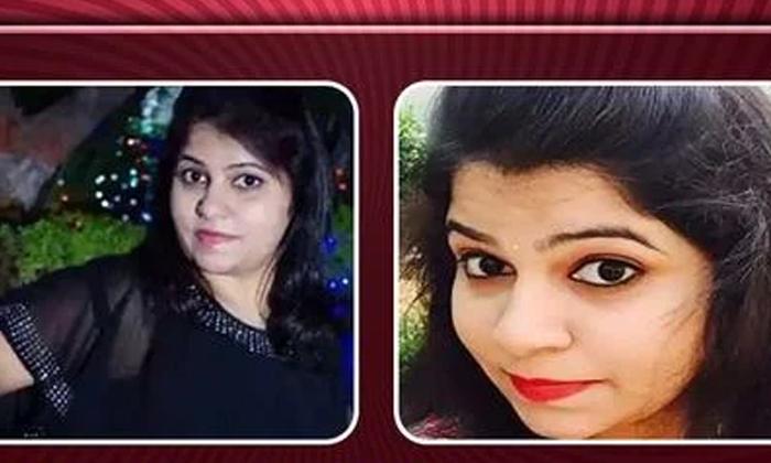 Gudi Malkapur Corporator Daughter Dies With Corona-TeluguStop.com