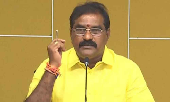 Death Toll In Ruia Hospital Incident Was 31, Says Tdp-TeluguStop.com