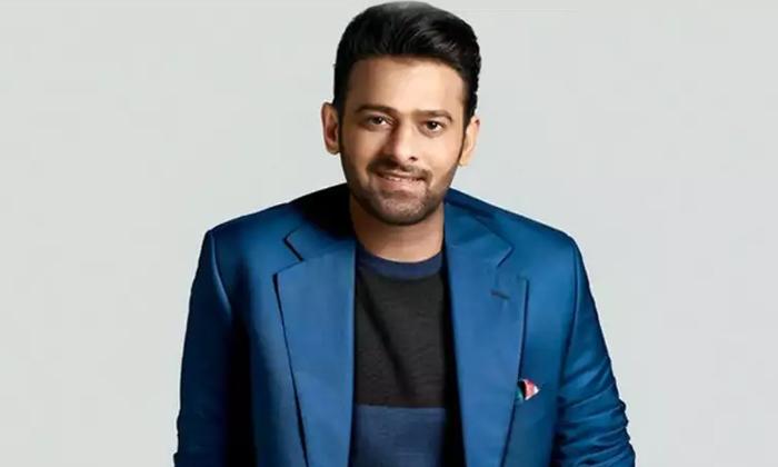 Young Hero Prabhas Rejected Arya Movie Script-TeluguStop.com