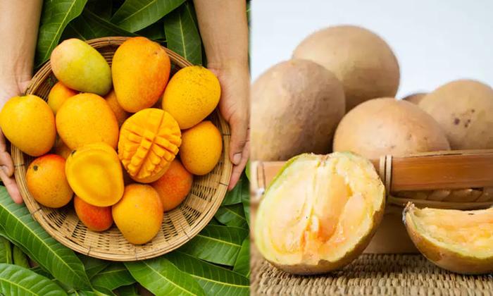 Excessive Intake Of These Fruits Is Sure To Increase The Weight-ఈ పండ్లను అధికంగా తీసుకుంటే బరువు పెరగడం ఖాయం-Latest News - Telugu-Telugu Tollywood Photo Image-TeluguStop.com