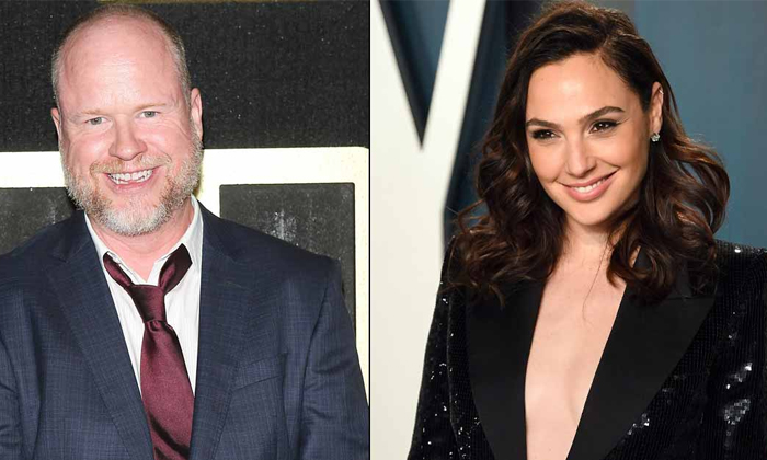 Gal Gadot Faces Waves Of Racist Harassment From Director Joss Whedon-TeluguStop.com