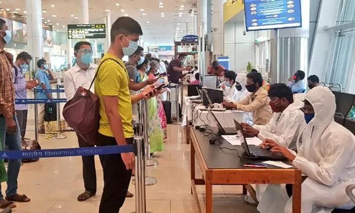 The Ap Government Has Taken A Key Decision Regarding Airports In The State-రాష్ట్రంలో విమానాశ్రయాల విషయంలో కీలక నిర్ణయం తీసుకున్న ఏపీ ప్రభుత్వం..-General-Telugu-Telugu Tollywood Photo Image-TeluguStop.com