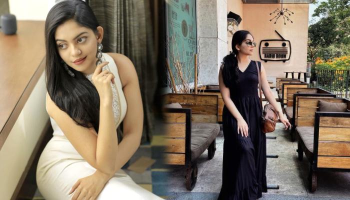 Glamorous Images Of Actress Ahaana Krishna-telugu Actress Hot Photos Glamorous Images Of Actress Ahaana Krishna - Telugu High Resolution Photo