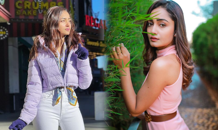 Glamorous Pictures Of Actress Tridha Choudhury-telugu Actress Hot Photos Glamorous Pictures Of Actress Tridha Choudhury High Resolution Photo