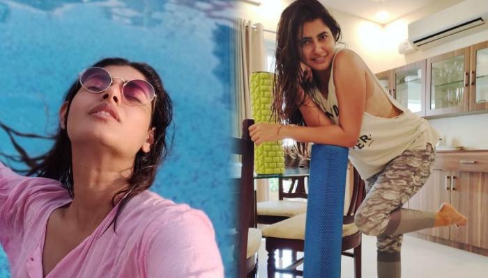 Gorgeous Actress Ashima Narwal Glamorous Pictures-telugu Actress Hot Photos Gorgeous Actress Ashima Narwal Glamorous Pic High Resolution Photo