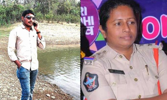 Chundur Si Sravani And Constable Suicide Attempt In Guntur District-గుంటూరు జిల్లాలో కలకలం రేపుతున్న ఎస్సై, కానిస్టేబుల్ ఆత్మహత్య ప్రయత్నం.. -Breaking/Featured News Slide-Telugu Tollywood Photo Image-TeluguStop.com