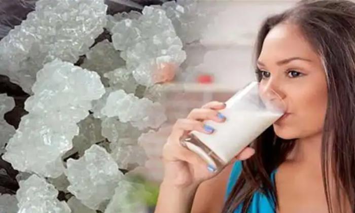 Telugu Benefits Of Rock Sugar, Cough, Good Health, Health, Health Tips, Latest News, Rock Sugar, Rock Sugar For Health-Telugu Health - తెలుగు హెల్త్ టిప్స్ ,చిట్కాలు