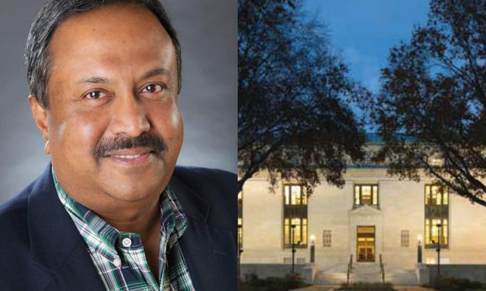 Indian Origin Immunologist Sankar Ghosh Elected To National Academy Of Sciences-TeluguStop.com