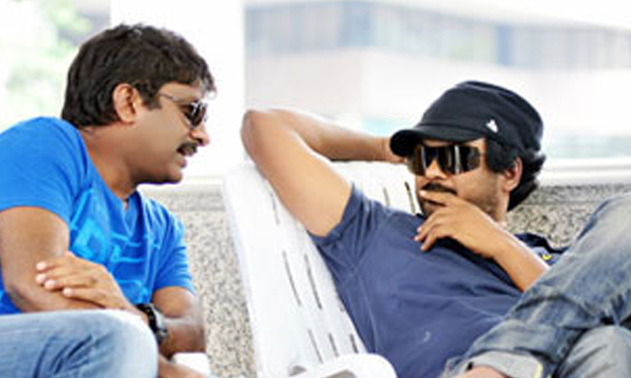 Telugu Debut Director, Puri Jagannadh, Puri Jagannadh Friend, Puri Jagannadh Shared Room With Raghu Kunche, Raghu Kunche, Raghu Kunche With Puri Jagannadh-Telugu Stop Exclusive Top Stories