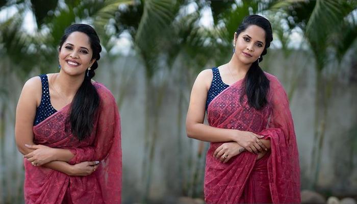 Jabardasth Anchor Anasuya Bharadwaj Trendy Photoshoot-అనసూయ అదిరిపోయే ఫొటోస్-actress albums-Telugu Tollywood Photo Image-TeluguStop.com