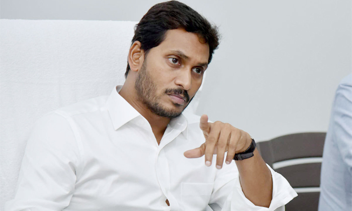 Jagan To Appoint Committee On Performance Of Party Mlas-TeluguStop.com