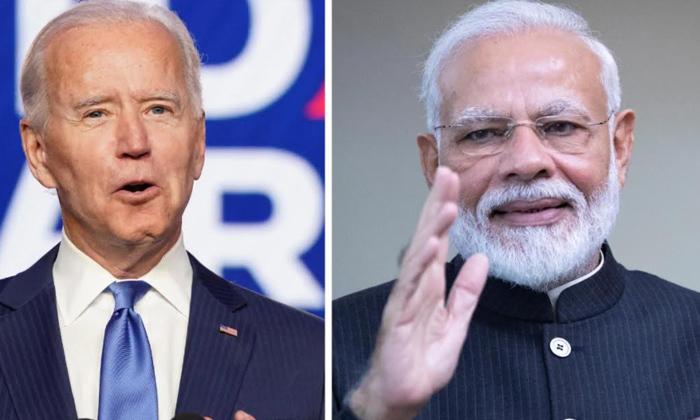 Biden Weighs Naming Los Angeles Mayor Eric Garcetti As Ambassador To India-TeluguStop.com
