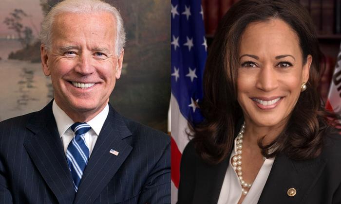 Us President Joe Biden Vice President Kamala Harris Income Tax Returns 2020-TeluguStop.com