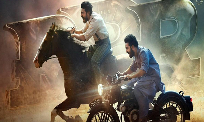 Rajamouli Announce New Release Date On Ntr Birthday-TeluguStop.com