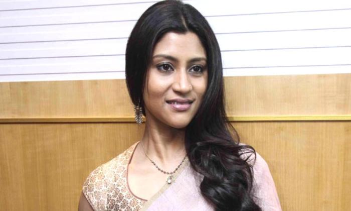 Konkona Sen Sharma Open Up On Her Interested Roles-TeluguStop.com