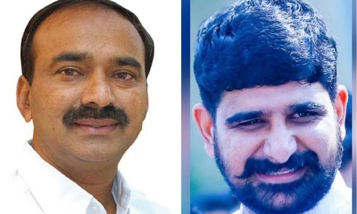 Kaushik Reddy Worried About Future Do Not Trust Congress-TeluguStop.com