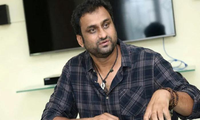 Mahi V Raghava Political Satirical Movie With Shradha Das-TeluguStop.com