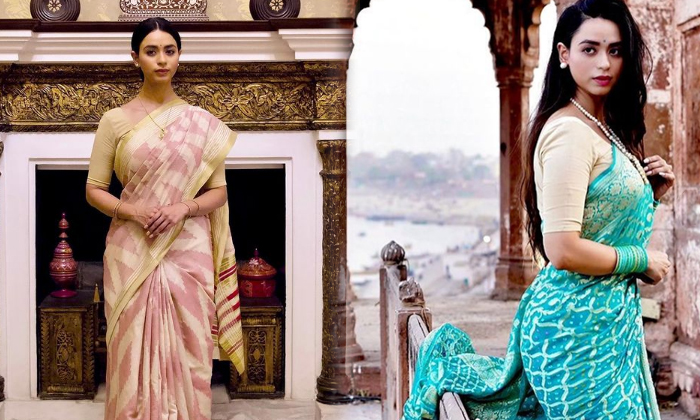 Model And Actress Soundarya Sharma Sensational Hot Images-సౌందర్య శర్మ అందాలు అదుర్స్-telugu Actress Hot Photos High Resolution Photo