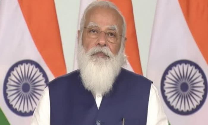 Missed Rule Corona Troubles Modi-TeluguStop.com