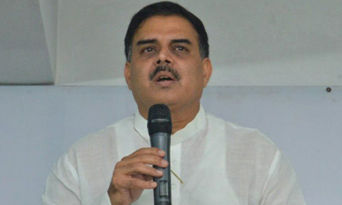 Janasena Condemns Attack On Union Minister-TeluguStop.com