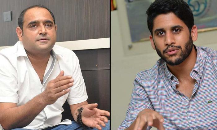 Naga Chaitanya Thank You Movie Story Leaked-TeluguStop.com
