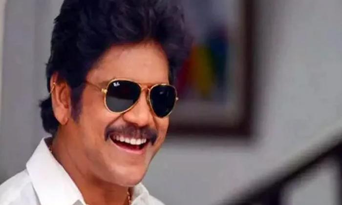 Nagarjuna To Act With Sonakshi Sinha-TeluguStop.com