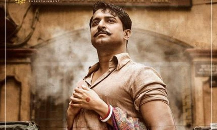 Nani Plays Detective Role In Shyam Singha Roy Movie-TeluguStop.com