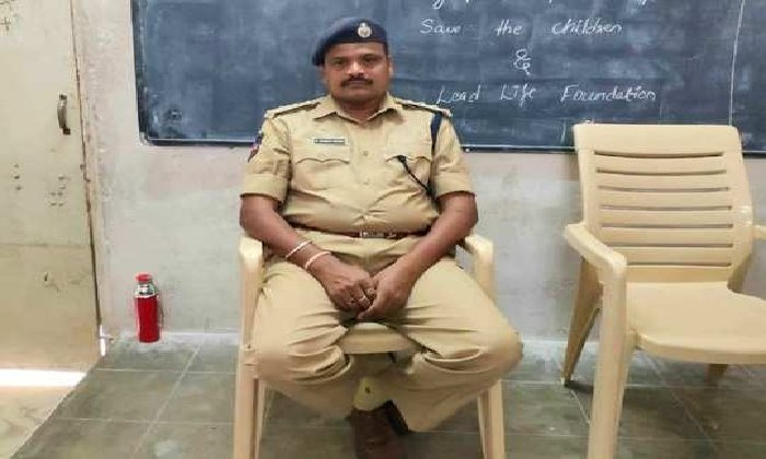DSP Venkat Reddy Has Been Appointed As ACP Of Huzurabad-Latest News English-Telugu Tollywood Photo Image-TeluguStop.com