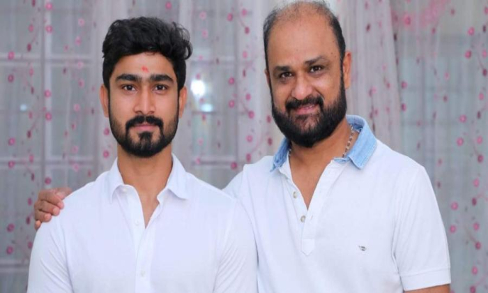 Nithiin Jayam Movie Remake In Kannada After 20 Years-TeluguStop.com