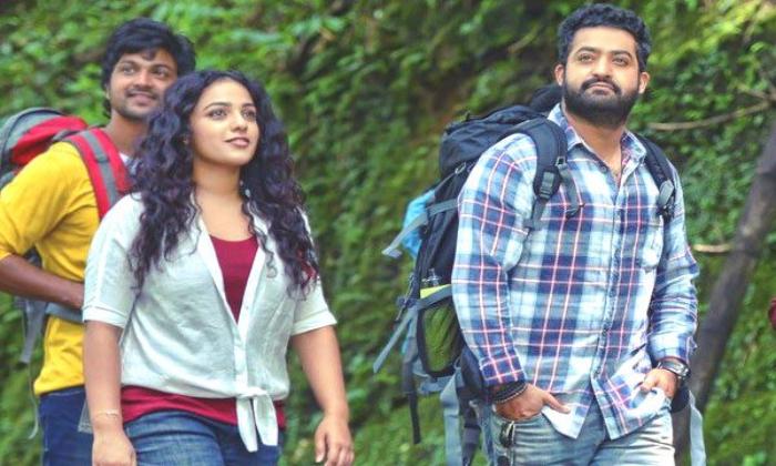 Telugu Ak Remake, Koratala Siva, Nithya Menon, Ntr Next Movie, Rrr Movie, Tollywood-Movie