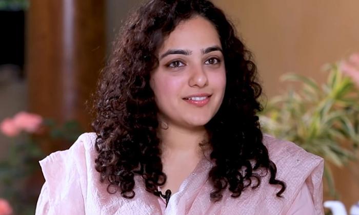 Nithya Menon For Ntr Next Movie-TeluguStop.com