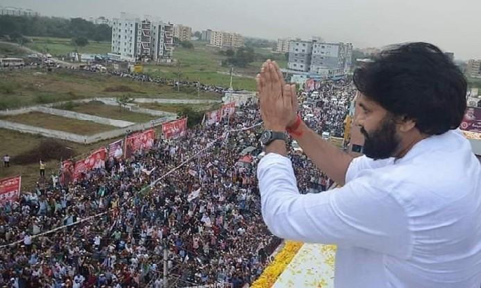 Pawan Kalyan Fans Demands For Official Release Of Pawan's Health Bulletin-Latest News English-Telugu Tollywood Photo Image-TeluguStop.com