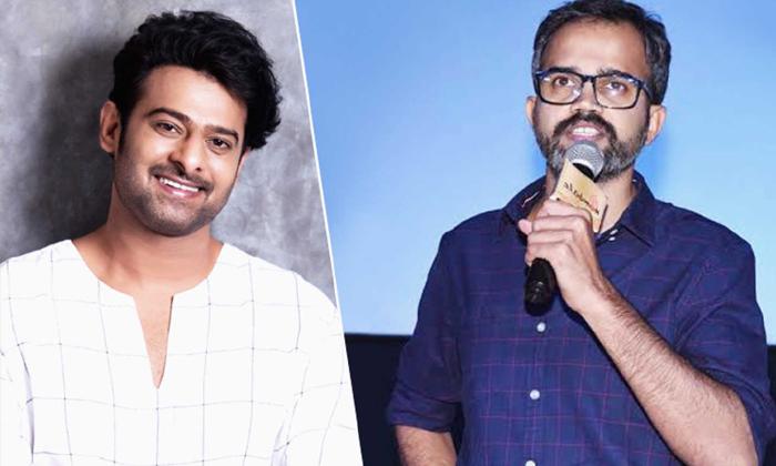 Telugu #salaar, Adipurush, Hyderabad, Prabhas, Prabhas Is Going To Start Two Movies Simultaneously In Hyderabad-Latest News - Telugu