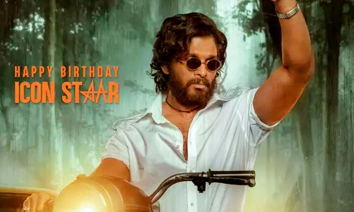 Producer Confirms Of Pushpa Two Parts-కన్ఫం: పుష్పరాజ్ ఎంట్రీ రెండు సార్లు-Breaking/Featured News Slide-Telugu Tollywood Photo Image-TeluguStop.com