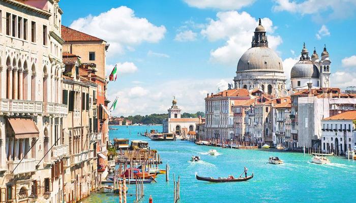 Telugu Italy, Puri Jagannadh, Puri Musings, Venice-Movie