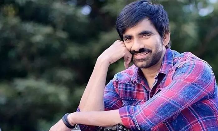 Boyapati Srinu Next Movie With Ravi Teja-TeluguStop.com