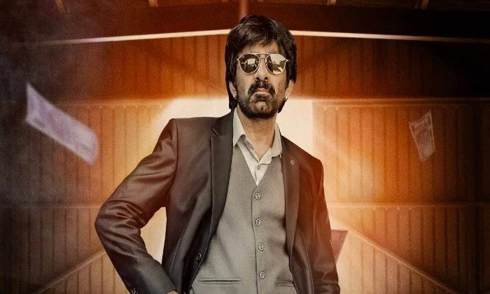 Raviteja Khiladi Movie Postponed-TeluguStop.com
