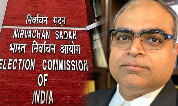Resigned Supreme Court Ec Panel Advocate-TeluguStop.com