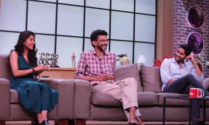 Telugu Actress Sai Pallavi, Actress Sai Pallavi About Her Angriness On Sekhar Kammula, Angriness, Chaitanya, Love Story Movie, Love Story Release, Saipallavi, Sarangadariya Song, Sekhar Kammula-Movie