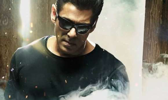 Not Kissed Disha Patani Says Salman Khan-నేను ఆమెకు ముద్దు పెట్టలేదు.. సల్మాన్ ఆసక్తికర వ్యాఖ్యలు…-Latest News - Telugu-Telugu Tollywood Photo Image-TeluguStop.com